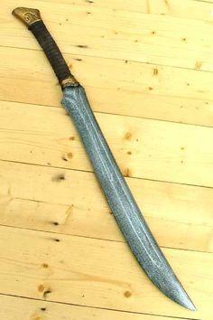 Elven Short Sword - 34in