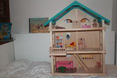 maison de poupée, Goki, entre couches et biberons le blog