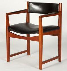 Nielsen Hvidt Chair