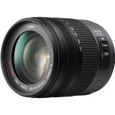 Panasonic 14-140mm Lens for Panasonic Digital SLR Cameras