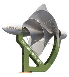 If it's windy go for LIAM F1 wind turbines - Thewindturbine.com