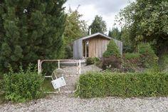 A Tiny Garden Getaway in the Netherlands - Gardenista Helperzoom 8, Gartenhaus-Nr. 140, 9722 BK Groningen