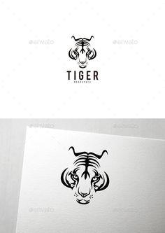 TIGER  - Logo Templates