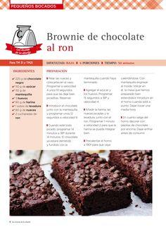 Baking Recipes, Cake Recipes, Snack Recipes, Dessert Recipes, Desserts, Mini Cakes, Cupcake Cakes, Brownie Packaging, Boricua Recipes