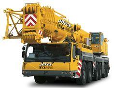 Franna AT 200 Crane available at M Joyce Crane Hire  | Crane Hire