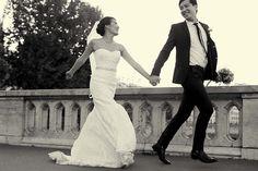 Paris Elopement: Levie and Jason's Neo-Renaissance Palace Ceremony | WeddingLight Events - www.weddinglightevents.com | WeddingLight Photography - www.weddinglight.com
