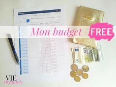 Votre budget prévisionnel avec un suivi quotidien en téléchargement gratuit. En fichier excel ou à imprimer, maîtrisez vos finances, ne soyez plus à découvert et économisez suivant vos possibilités ...