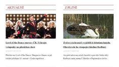 Aktuálně >>> https://plzen.cz/category/zpravodajstvi/aktualne/  Plzeňské aktuální zprávy - zprávy Plzeň aktuálně - zpravodajství Plzeň - Zpravodajský portál plzen.cz.   VŽDY AKTUÁLNĚ.