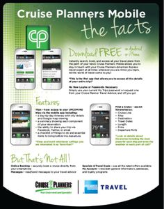 Learn more about our Mobile app.  It's free, convenient, and easy for you to use.