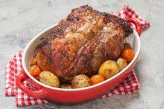 Pork Roast In Oven, Pork Roast Recipes, Fried Pork Chops, Pork Loin, Homemade Poultry Seasoning Recipe, Pork Chop Sandwiches, Marinated Pork, Thanksgiving Recipes, Vegetable Recipes