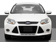 New improved model of Ford Focus 2013 Titanium Hatchback available at Ron DuPratt in Sacramento with world-class features and high mileage range of 27 MPG for city and 38 MPG on highway.