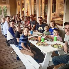 Dugger Family, Counting, Joseph