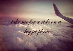 Big Jet Plan - Angus and Julia Stone