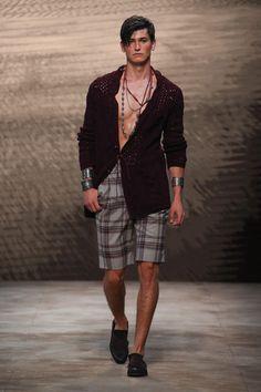 Daks Spring/Summer 2017 Menswear Collection | British Vogue