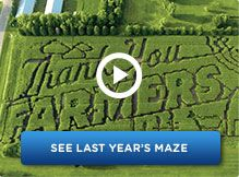 See last year's maze