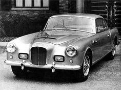 Alvis TD21 - Classic Car Review | Honest John Vintage Iron, Vintage Cars, Antique Cars, Automobile, Classic Cars British, Cars Uk, Classy Cars, Love Car, Old Cars