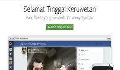 tampilan kronologi facebook terbaru 2013