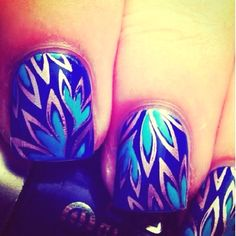 WOAH THESE ARE SERIOUSLY ONE OF THE BEST MANICURES I HAVE EVER SEEN!!!!!!!!!!!!!!!!!!!!!!!!!!!!!!!!!!!!!!!!!!! :D <3