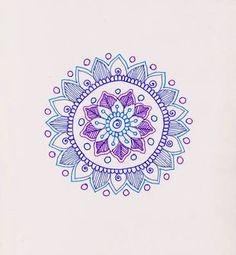 Image result for mandala drawing simple