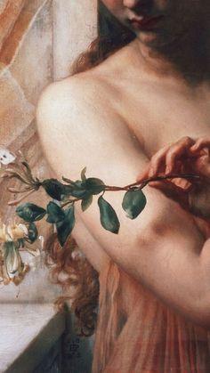 Renaissance Kunst, Renaissance Paintings, Aesthetic Painting, Aesthetic Art, Rennaissance Art, Classical Art, Old Art, Pretty Art, Art Inspo
