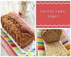 Ce carrot cake léger en sp Weight Watchers. Il ne vaut que 2sp la part. Il est très moelleux, et consistant, et surtout très épicé ! Dessert Ww, Carrot Cake, Banana Bread, Meal Planning, Carrots, Meals, Healthy, Recipes, Cakes