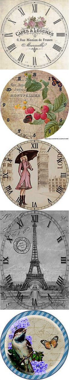 Hora de Decoupage! on Pinterest