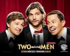 I'm learning all about Two and a Half Men   at @Influenster!
