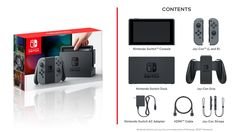 Nintendo Switch Set to Release on March 3rd with $299 Price Tag
