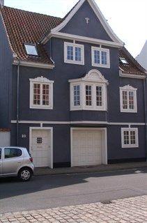Købmagergade 20, 9670 Løgstør - Et smukt og historisk hus i Løgstør. #villa #nordjylland #selvsalg #boligsalg