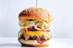 9 recettes de burgers diaboliquement tentantes