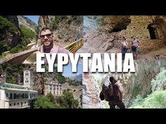 Happy Traveller στο Καρπενήσι και την Ευρυτανία - YouTube Youtube, Youtubers, Youtube Movies