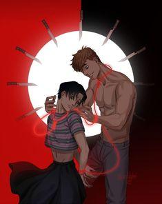 170210 - Killing Stalking by unhlyghst Me Me Me Anime, Anime Guys, Sangwoo Killing Stalking, Bl Comics, Killing Me Softly, Psychological Horror, Manhwa Manga, Fujoshi, Webtoon