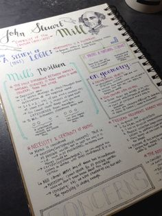 pensandmachine:Lecture summaries - Fifth week (in progress)Philosophy of Mathematics (John Stuart Mill)
