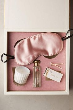 Tocca Wanderlust Gift Set - Cleopatra: rich amber blends royally with vanilla musk and hints of tuberose and grapefruit