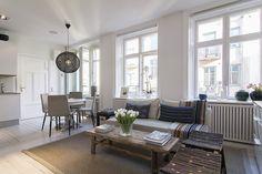 Super stijlvol appartement van maar 34 vierkante meter - Roomed   roomed.nl