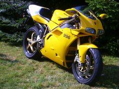 Ducati 996 Desmoquattro 'Edizione Limitata' (nummer 067) - 1999