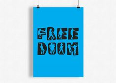 FreeDoom via DISAIKNER. Click on the image to see more!