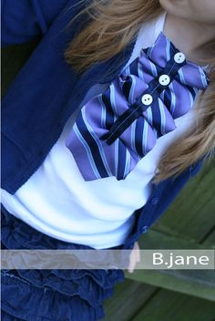B.jane brewing: Preppy Princess on President's day