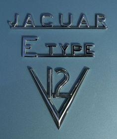Jaguar E type Logo. Jaguar Xjl, Jaguar Type E, 2013 Jaguar, Car Badges, Car Logos, Jaguar Hood Ornament, Car Ornaments, E Type, Cars