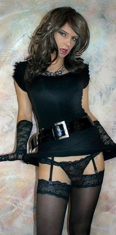 Your Masculinity Covered In Lace! - Seduced and Sissified!