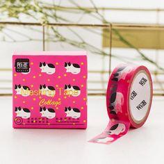 Kitty Cat Washi Tape