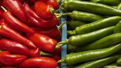 A csípős paprika tíz terápiás hatása