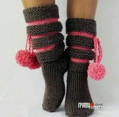 Best Fashion Advice of All Time – Best Fashion Advice of All Time Cable Knitting Patterns, Knitting Videos, Knitting Socks, Baby Knitting, Knitted Slippers, Hand Knitted Sweaters, Crochet Slippers, Leg Warmers Outfit, Handgestrickte Pullover