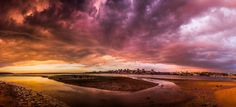 Color Storm by Paulo Ferreira on 500px