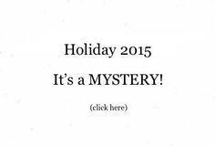 Holiday 2015 | Enchanted Polish