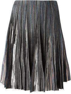 Missoni Pleated Skirt - Eraldo - Farfetch.com