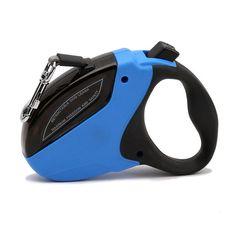 Automatic Adjustable Cat Dog Leash
