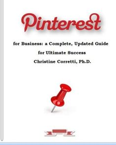 for Business: a Complete, Updated Guide for Ultimate Success How To Get Followers, Social Media Branding, Pinterest For Business, Pinterest Marketing, Business Tips, Infographic, About Me Blog, Success, Teaching