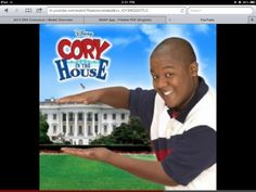 Corey in the House