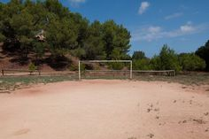 Goal  Menorca, Spain. 2013.  http://rikmoranphoto.com